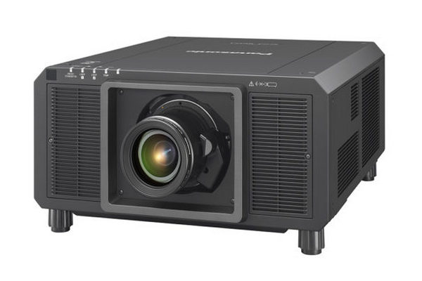 Panasonic presenta el proyector PT RQ22K