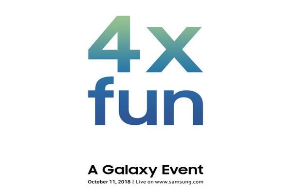 Presentarían en octubre el Samsung Galaxy A9 Pro