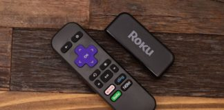 Roku Google Assistant
