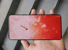 Samsung Galaxy P30 y P30 Plus