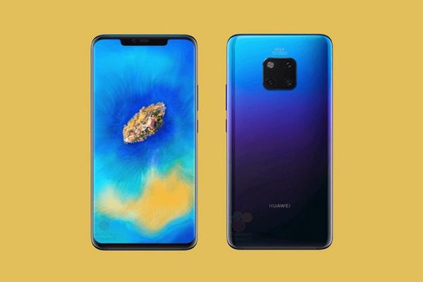 Smartphone Huawei Mate 20 Pro estará refrigerado con un sistema que usa Grafeno