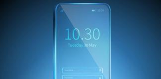 Smartphones del futuro.UD