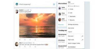 Twitter rediseñará su app para ordenadores de escritorio