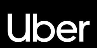 Uber nuevo logo