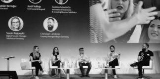 Wayra startups Telefonica