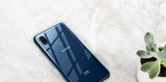 ZTE presenta en IFA 2018 su móvil inteligente Axon 9 Pro