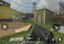 Call of Duty móviles