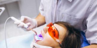 gafas de realidad aumentada para perderle el miedo al dentista