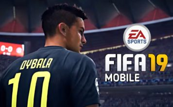 FIFA 19 Mobile Android