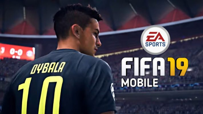 Fifa 19 mobile