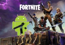 Fortnite Android Beta abierta 1