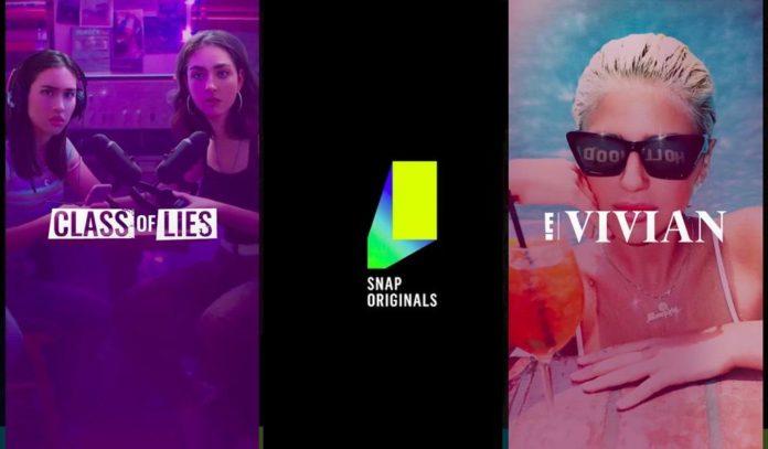 Snap Originales