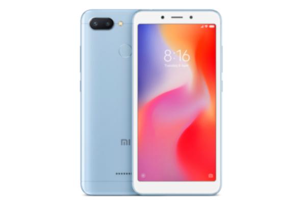 Xiaomi catalogo movistar