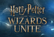 Harry Potter Wizards Unite tráiler oficial