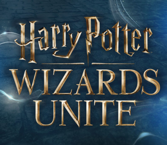 Harry Potter Wizards Unite tráiler oficial