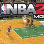 NBA 2K Mobile