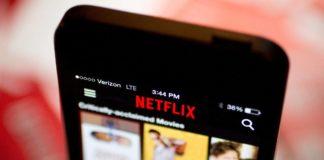 Netflix suscripción barata móviles