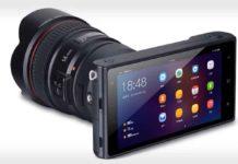 Yongnuo cámara Android