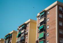 tecnología en mantenimiento de edificios