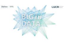 telefonica big data luca