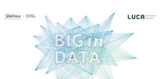 telefonica big data luca
