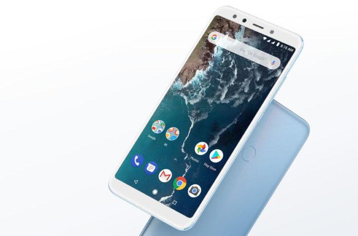 Android One actualizaciones