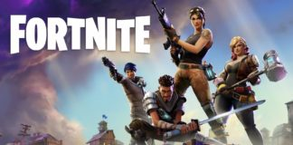 Fortnite Android móviles compatibles