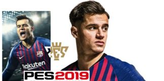 Pro Evolution Soccer 2019 Android