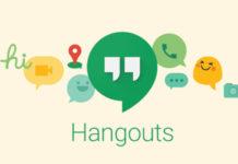 google cierra hangouts