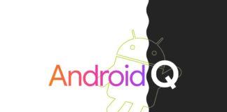 Android Q características