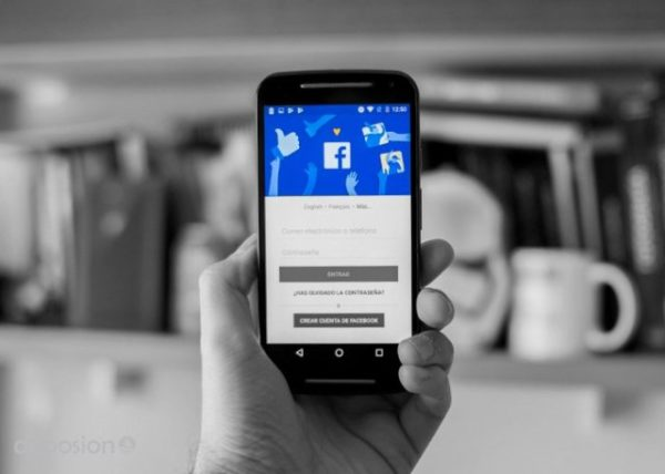 Facebook recibe datos de apps en Android incluso sin tenerlo instalado