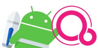 Fuchsia OS Android