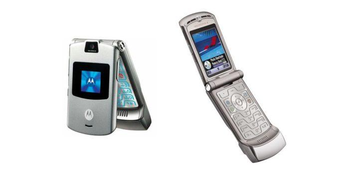 Motorola Motorola Razr 2019