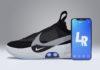 Nike Adapt BB zapatillas inteligentes