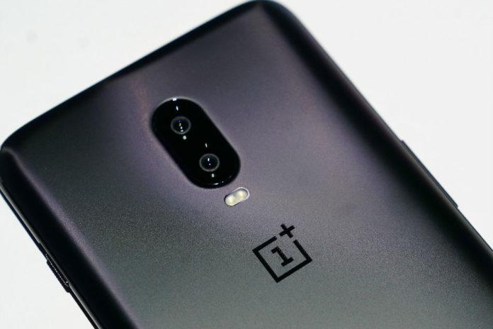 OnePlus 6T duración batería
