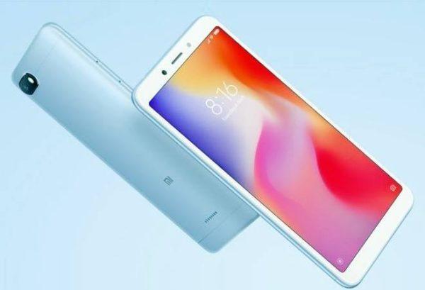 Redmi Go by Xiaomi