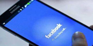 Samsung borrar Facebook