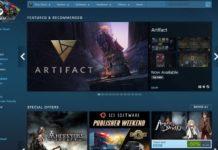 Steam 30.000 juegos