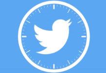 Twitter orden cronológico