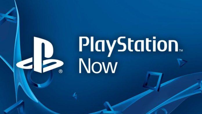 play station now españa