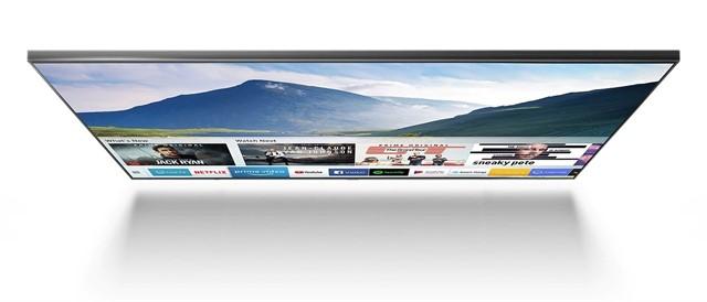 smart tv acceso remoto