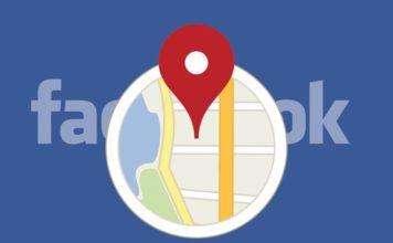Facebook desactivar ubicación segundo plano
