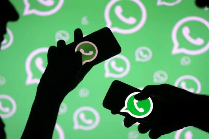 Grupos WhatsApp permiso