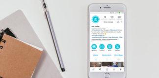 Instagram historias destacadas
