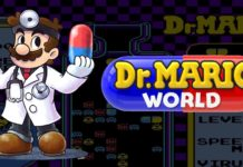 Nintendo Dr. Mario World iOS Android