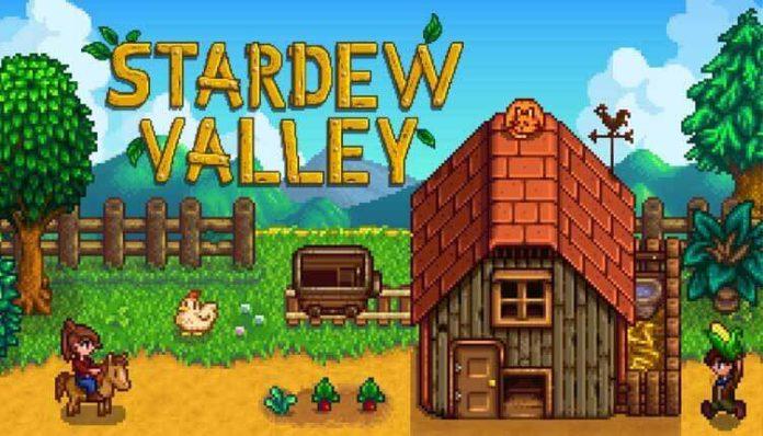 Stardew Valley Android lanzamiento