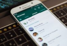 WhatsApp priorizar contactos