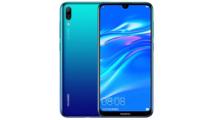 Huawei Enjoy 9s Enjoy 9e
