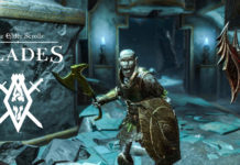 The Elder Scrolls Blades iOS Android