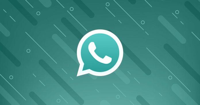 WhatsApp bloquear WhatsApp Plus GB WhatsApp